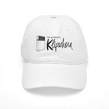Klipschorn-retro-(front) Baseball Cap