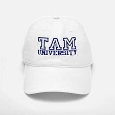 TAM University Baseball Baseball Cap
