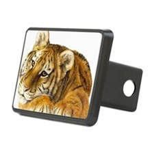 young tiger Hitch Cover