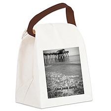 024abcdefg Canvas Lunch Bag