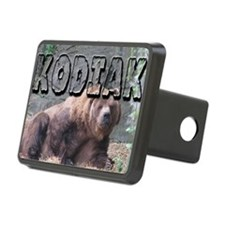 NEW FRONT Rectangular Hitch Cover