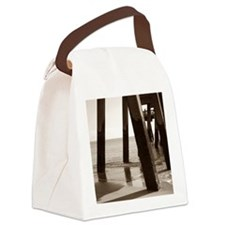 058lk Canvas Lunch Bag