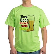 das boot-GC T-Shirt