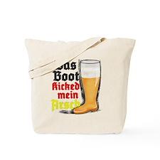 das boot-GC Tote Bag