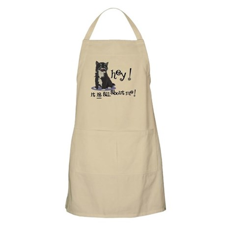 It is all about me BBQ Apron