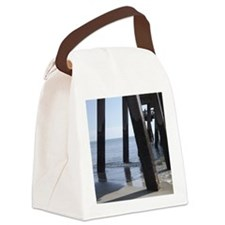058 Canvas Lunch Bag