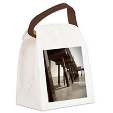 backintime 2 Canvas Lunch Bag