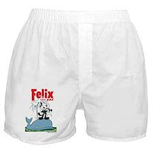 whale Boxer Shorts