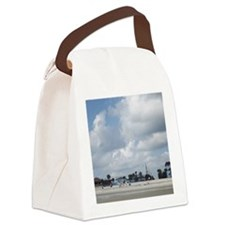 075 Canvas Lunch Bag