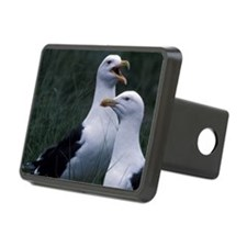 Great Black-backed seagull Hitch Cover