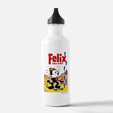 Felix_Detective Water Bottle