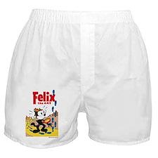Felix_Detective Boxer Shorts