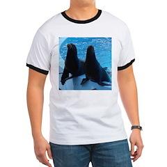sea lions 2 T