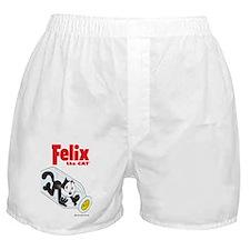 FELIX MILK Boxer Shorts
