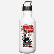 Felix_Knight Water Bottle