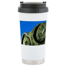First Nations Canadian art. Typ Travel Mug