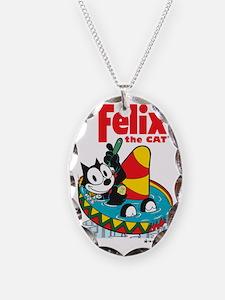 Felix Bathing Necklace