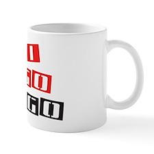 Pogo shirt-2 Mug