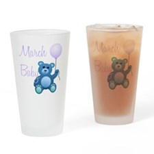 baby9 Drinking Glass