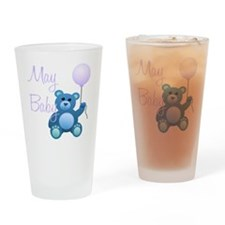 baby15 Drinking Glass
