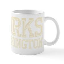 FORKS B-dark Mug