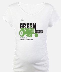 Oliver Green Thumb Shirt