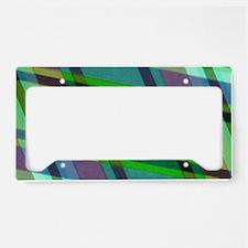 el_1 License Plate Holder