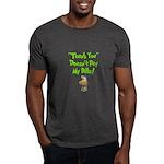 Thank You Dark T-Shirt