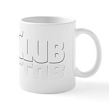 GeoClub Logo (transparent) Mug
