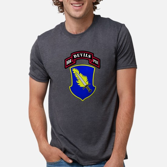 504th PIR T-Shirt