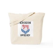 The Krokom Store Tote Bag