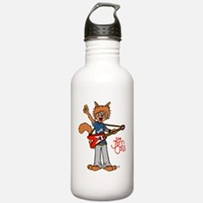 Jagger t-shirt with lo Water Bottle
