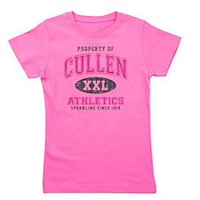Cul Athletics B Girl's Tee