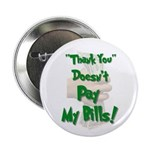 "Thank You 2.25"" Button (10 pack)"