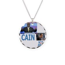 Cain O template 092711 Necklace