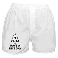 kchand2 Boxer Shorts