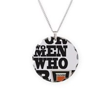 For Women Who Grow Necklace