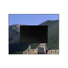 The Banff Springs Hotel in Banff, Al Picture Frame