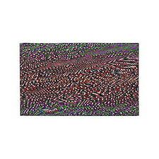 -organic -pattern melting copy 3'x5' Area Rug