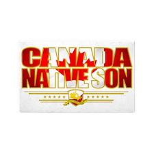 Canada NS 3.1 3'x5' Area Rug