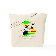 senior trip Tote Bag