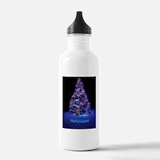 Hallelujah! Water Bottle