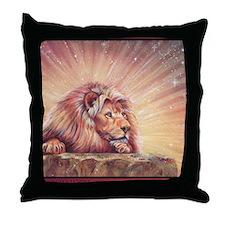dawn2 Throw Pillow