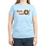 Music Snob Women's Light T-Shirt