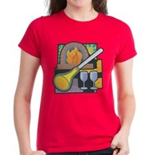 Glass Blowing Tee