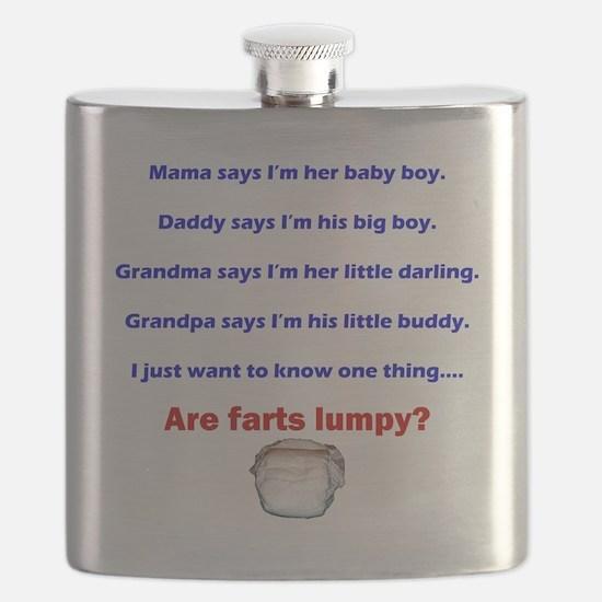 lumpy Flask