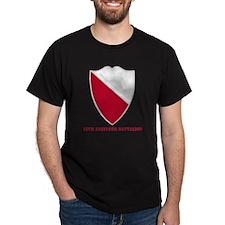 DUI-15-Engineer-Battalionwtext T-Shirt
