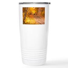 AutumnFoliageRural_9X12 Travel Mug