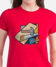 Carpentry Tee