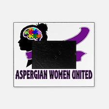 AspergianWomenUnited Picture Frame